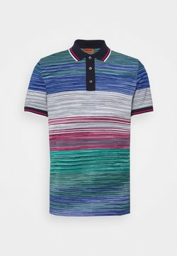 Missoni - MANICA CORTA - Poloshirt - multicoloured
