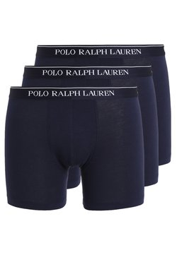 Polo Ralph Lauren - 3 PACK  - Shorty - dark blue