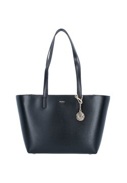 DKNY - BRYANT BOX SUTTON - Shopping Bag - black