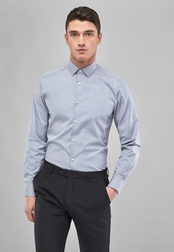 Next - REGULAR FIT  - Businesshemd - grey