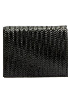 Lacoste - NF3351CE - Portafoglio - noir