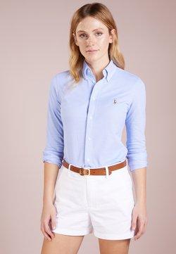 Polo Ralph Lauren - HEIDI LONG SLEEVE - Button-down blouse - harbor island blue