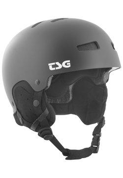 TSG - GRAVITY - Helm - satin black