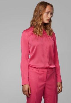 BOSS - BANORA - Bluser - pink