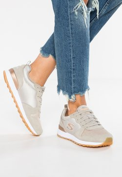 Skechers Sport - OG 85 - Sneaker low - taupe/rose gold