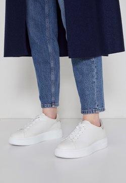 Marc O'Polo - CORA - Sneaker low - white