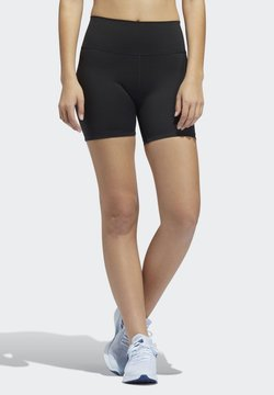 adidas Performance - BELIEVE THIS 2.0 SHORT TIGHTS - kurze Sporthose - black
