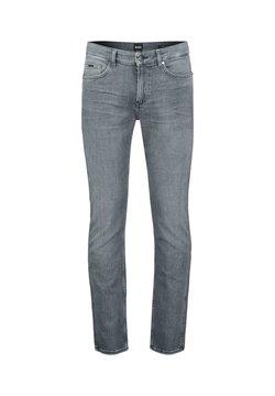 BOSS - Slim fit jeans - grau