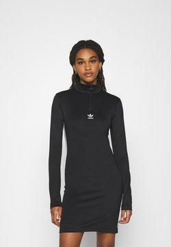 adidas Originals - DRESS - Jerseykjoler - black