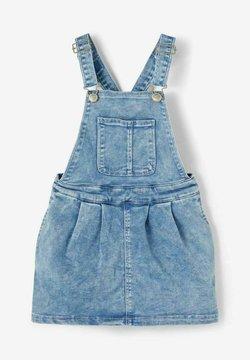 Name it - Jeanskleid - light blue denim