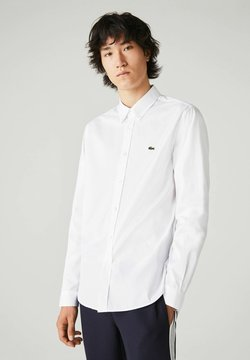 Lacoste - CH2933 - Businesshemd - blanc