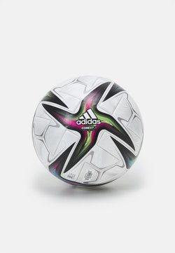 adidas Performance - PRO - Football - white/black/shock pink/silver