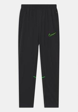 Nike Performance - UNISEX - Verryttelyhousut - black