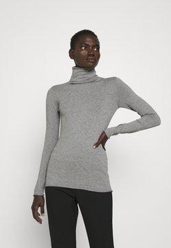MAX&Co. - DIEDRO - Strickpullover - medium grey