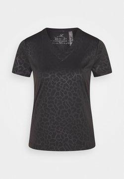 Limited Sports - LEO - T-Shirt print - squalo