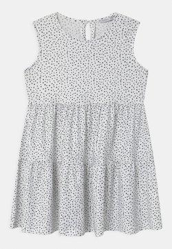 Tiffosi - BRUNEI - Freizeitkleid - white