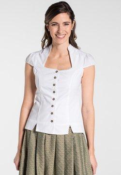 Spieth & Wensky - FERGIE - Bluse - white