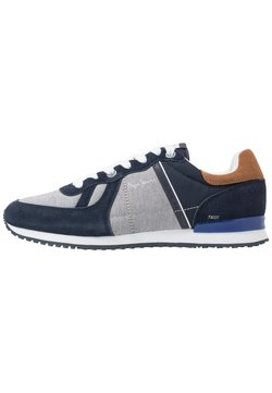 Pepe Jeans - TINKER SAILOR - Sneaker low - midnight