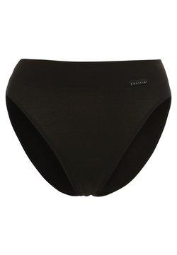 Calida - Slip - schwarz