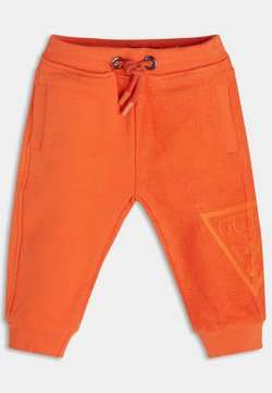 Guess - TERRY - Trainingsbroek - orange