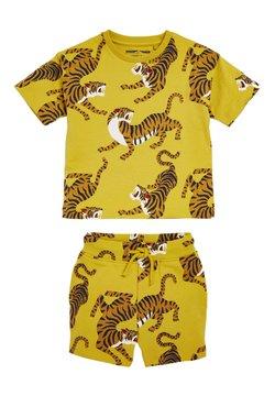 Next - Shorts - yellow