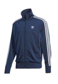 adidas Originals - FIREBIRD TRACK TOP - veste en sweat zippée - blue