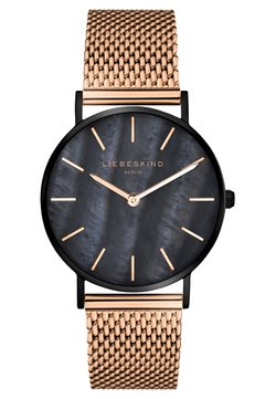 Liebeskind Berlin - Montre - rose gold