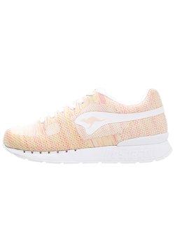 KangaROOS - COIL - Sneaker low - white/multicolor