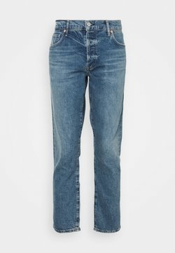 Citizens of Humanity - EMERSON - Relaxed fit jeans - blue denim