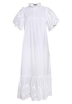 Stella Nova - PEN - Robe longue - white