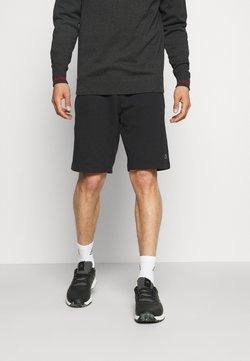 Calvin Klein Golf - SHORTS - Pantalón corto de deporte - black