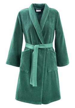 Kenzo - Dressing gown - sapin