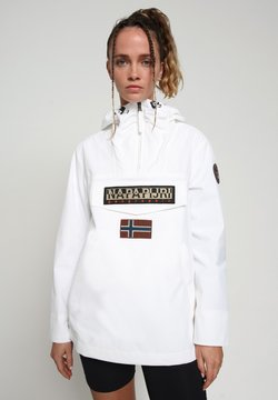 Napapijri - RAINFOREST SUMMER - Winterjacke - bright white