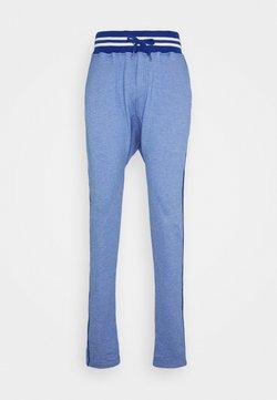 Schott - PAUL - Jogginghose - heather blue