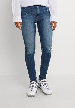 Tommy Jeans - SYLVIA - Jeans Skinny Fit - denim medium