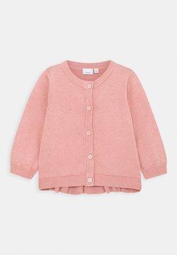 Name it - NBFKALINE  - Vest - blush