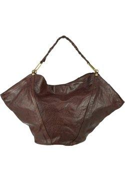 Campomaggi - ANNA  - Shopping Bag - moro