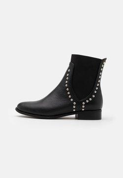 L37 - ROCK`N ME - Stiefelette - black