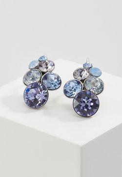 Konplott - PETIT GLAMOUR - Pendientes - blue/lila