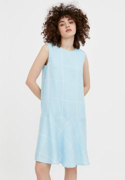 Finn Flare - Freizeitkleid - light blue