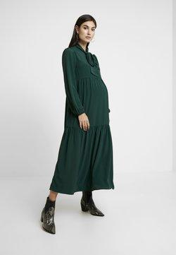 Glamorous Bloom - DRESS - Skjortklänning - dark green