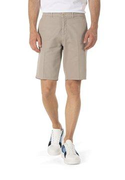 Harmont & Blaine - BERMUDA - Shorts - grigio talpa