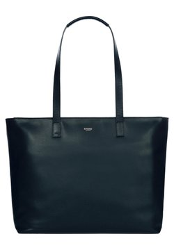 Knomo - MAYFAIR  - Shopping Bag - dark navy blazer