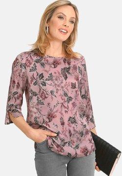 ATELIER GS - Langarmshirt - rosa