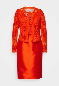 Pronovias - JADARA - Robe de soirée - lava red