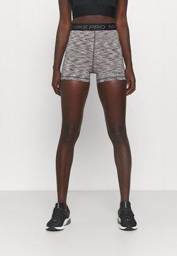 Nike Performance - Medias - black