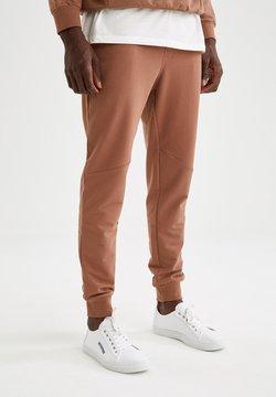 DeFacto - Jogginghose - brown