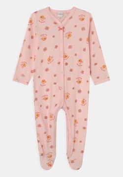 OVS - ROMPER GIRL WINNIE - Pijama de bebé - veiled rose