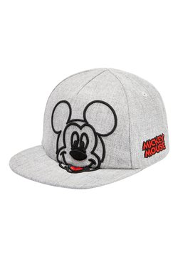 Next - GREY MICKEY MOUSEÂ - Cap - grey
