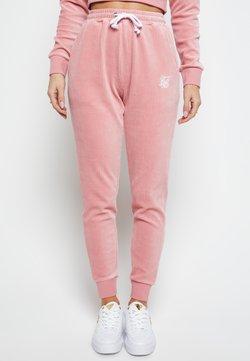 SIKSILK - Jogginghose - pink